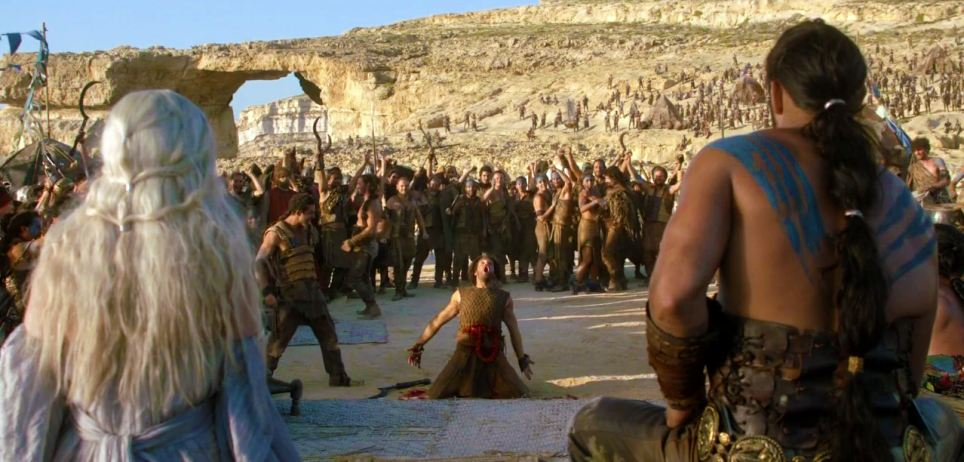 gozo game of thrones