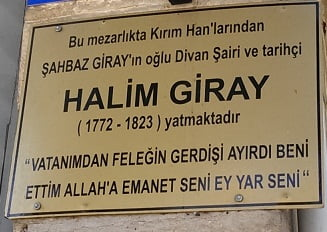 Halim Giray