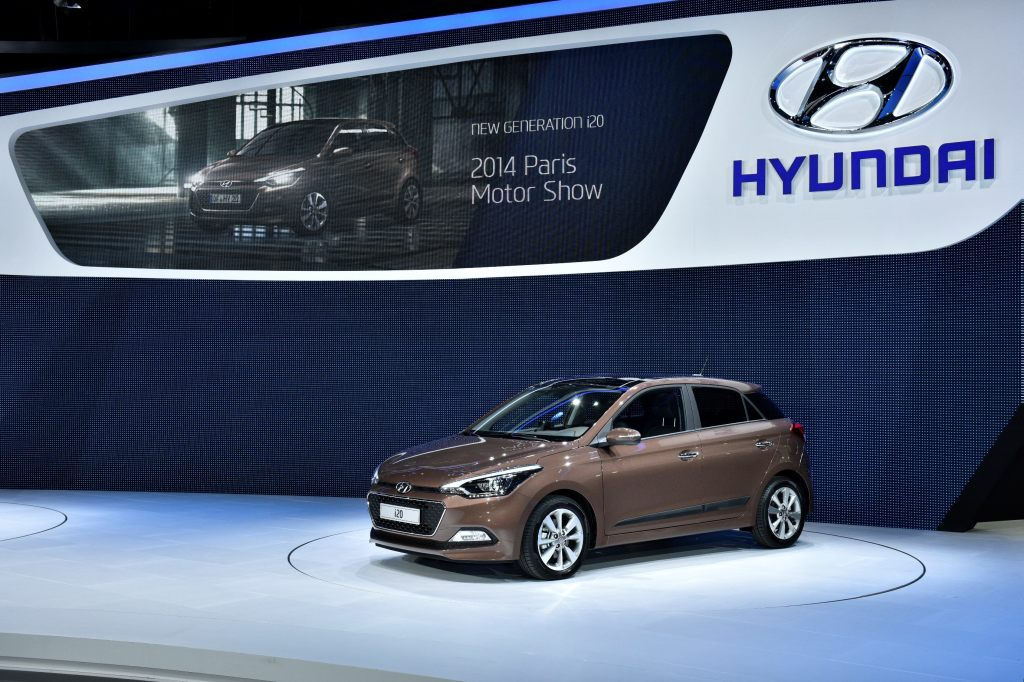 New Generation i20_Paris MS 2